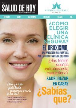 Revista Salud de Hoy verano 2020
