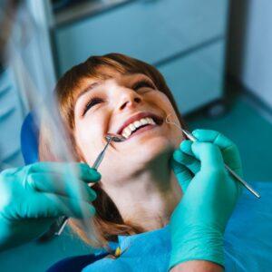 ¿Cuando necesitas una limpieza dental profunda?